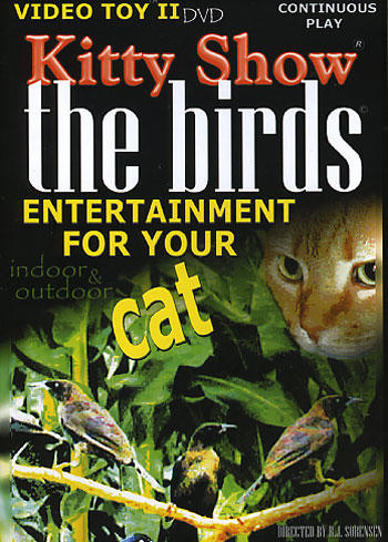 Kitty Show - Birds